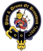 Pipes & Drums of Brunswiek